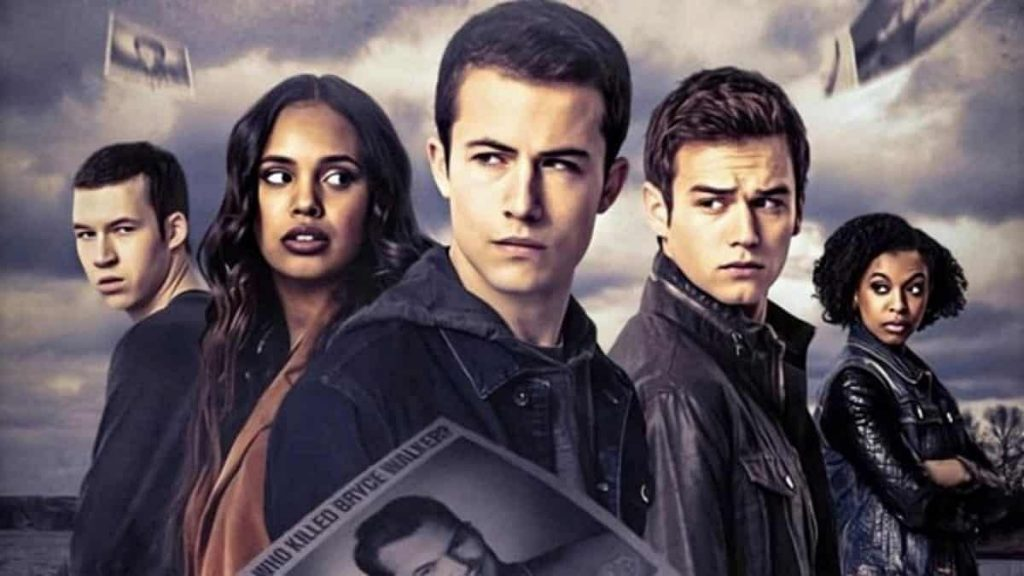 13 Reasons Why Season 4: Release Date, Trailer, Cast, Plot and And ...
