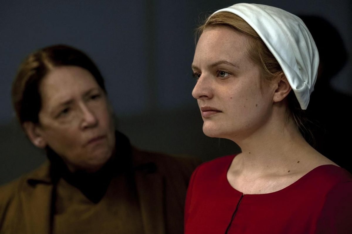 Everything you need to know about The Handmaid's Tale and the ...