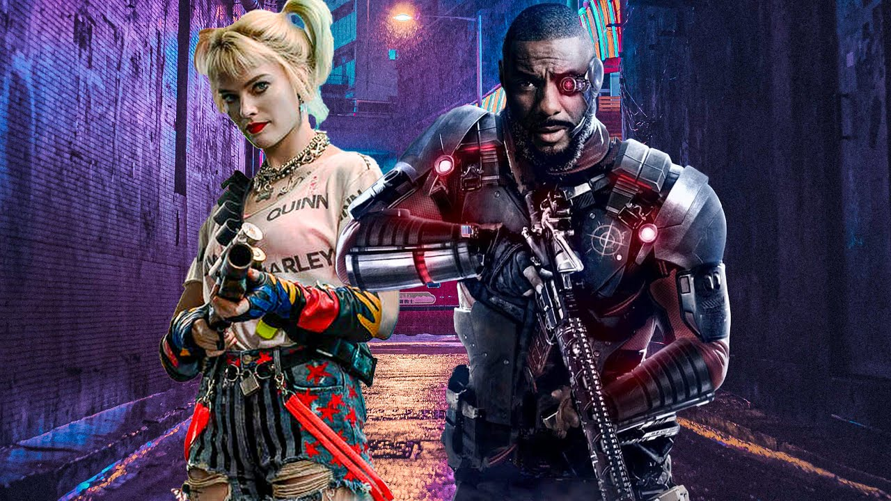 SUICIDE SQUAD 2 Movie Preview - What We Know So Far! (2021) - YouTube
