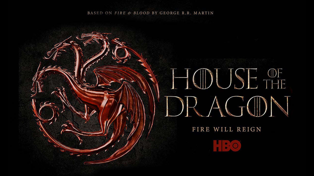 House Of The Dragon: Release Date And Everything Else We Know ...