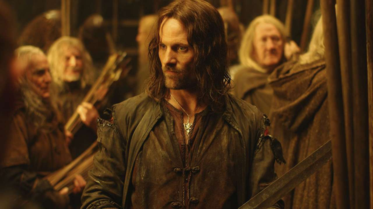 Amazon's 'Lord of the Rings' television series to explore ...