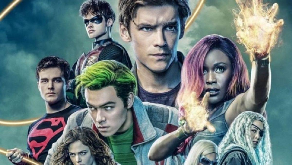 Is DC 'Titans Season 3'