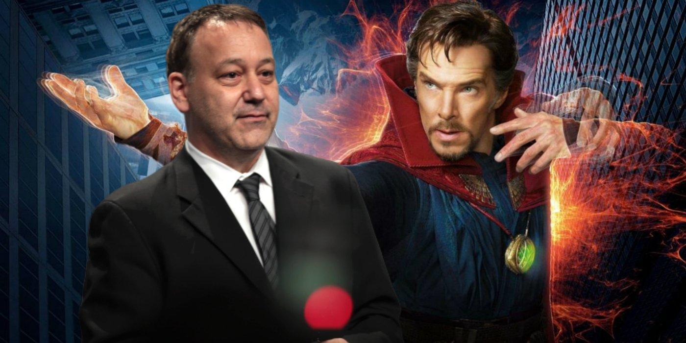 Doctor Strange 2: Sam Raimi Confirms He's Directing | Screen Rant