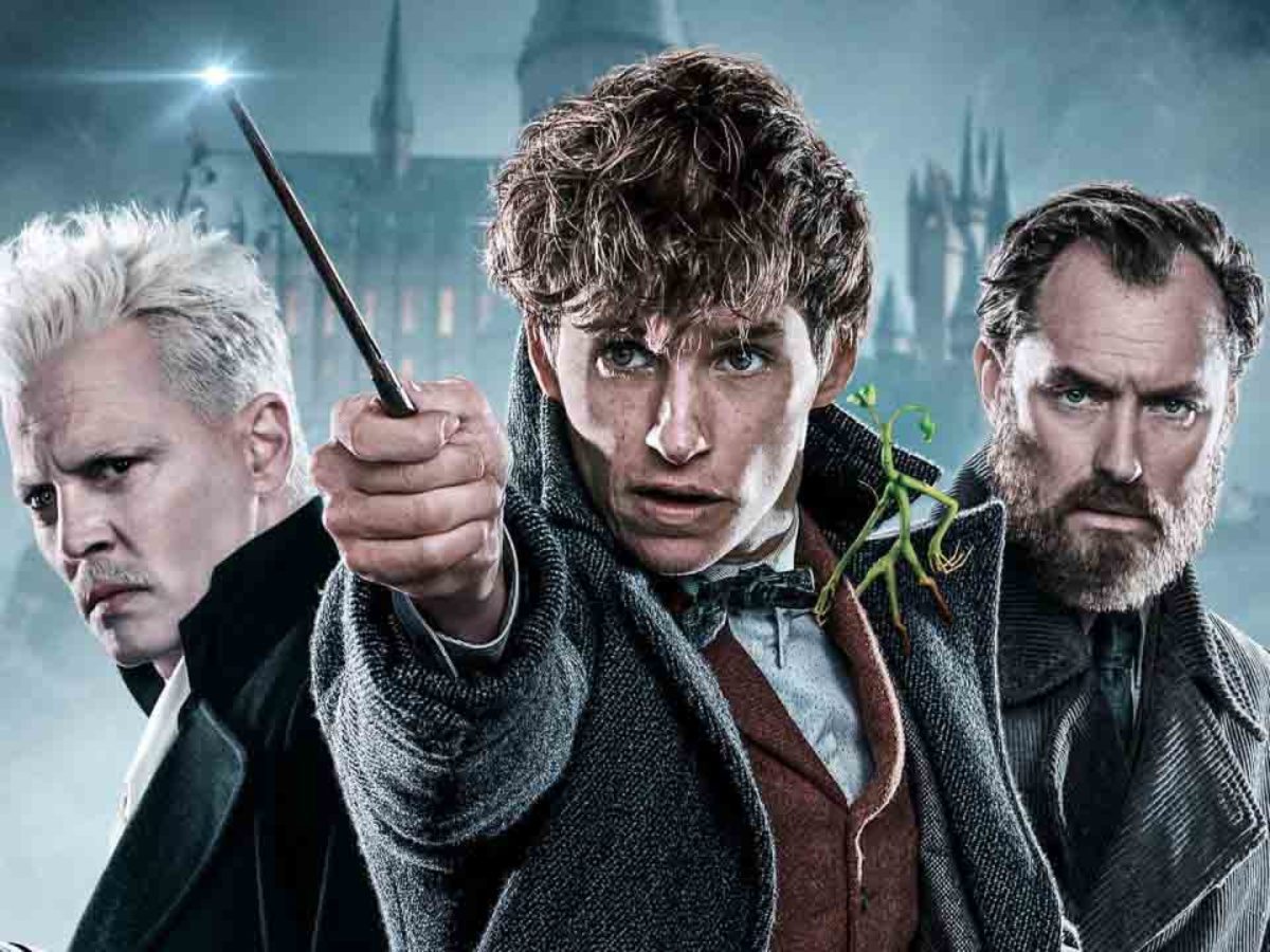 Harry Potter: Will Fantastic Beasts 3 Time Travel To The Era Of ...