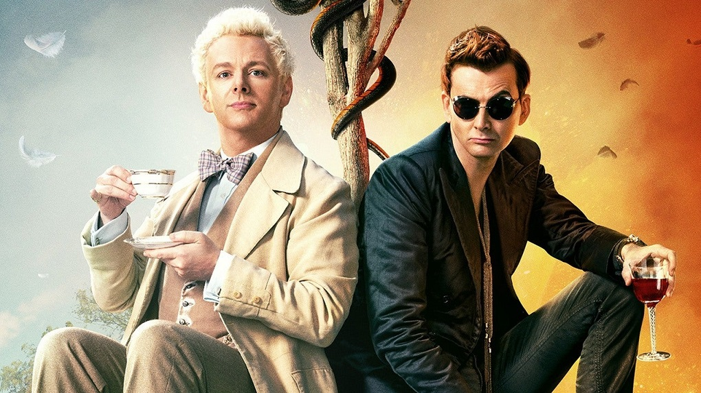 Good Omens Season 2 On Amazon Prime : Release Date, Cast And Other ...