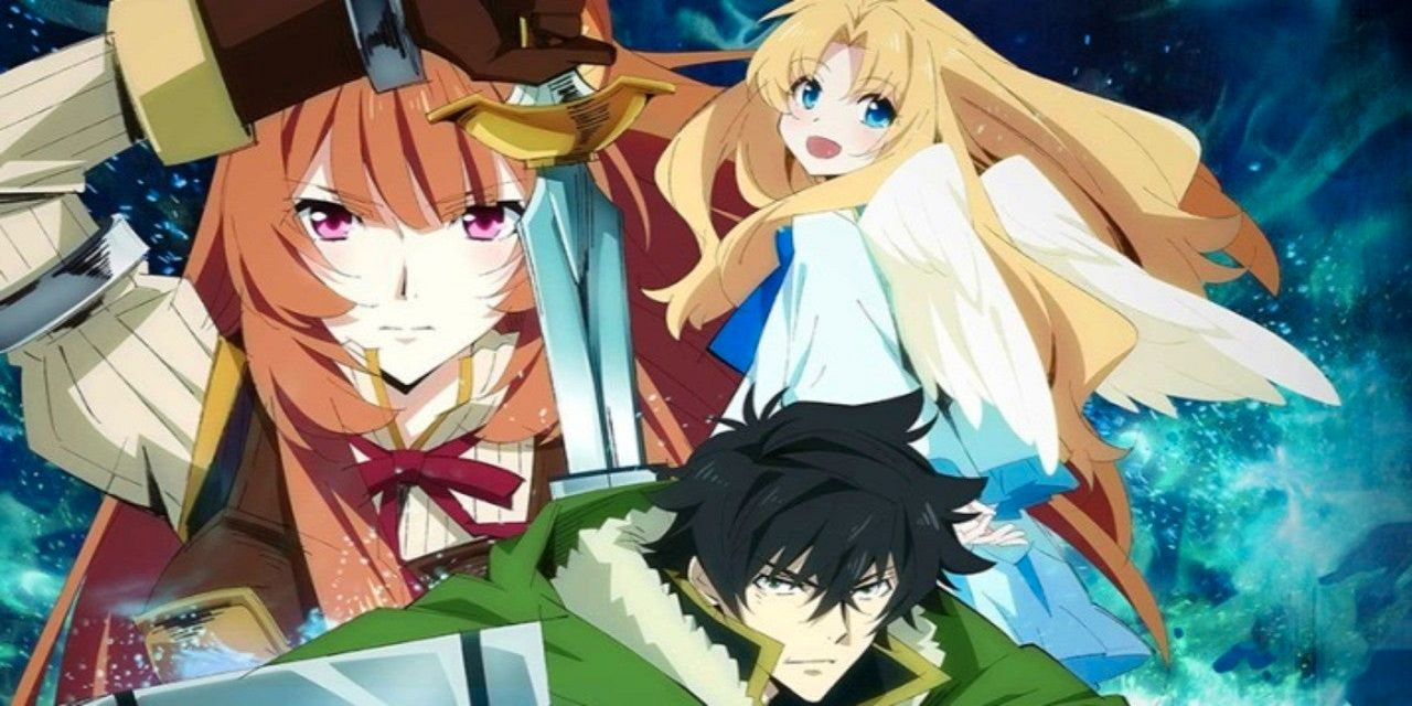 Rising of the Shield Hero Season 2: Everything A Fan Needs To Know