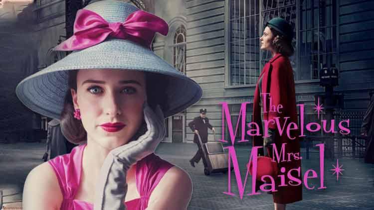The Marvelous Mrs. Maisel Season