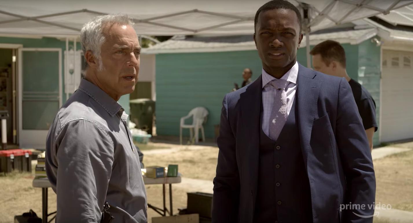 Latest Updates On 'Bosch Season 6'- Release Date, Cast, Plot ...