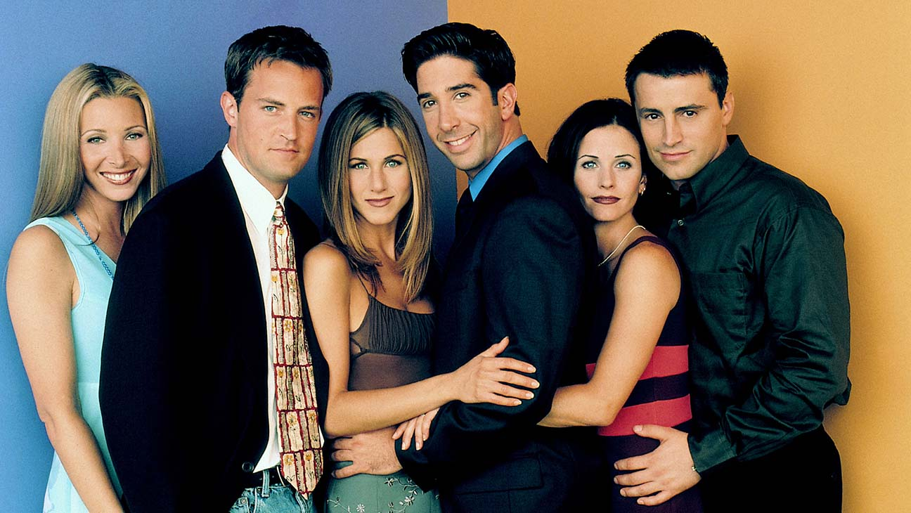 Friends' Reunion Special to Miss HBO Max Launch | Hollywood Reporter