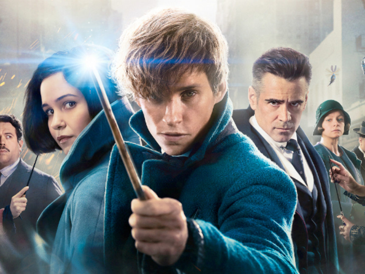 Fantastic Beasts 3 Release Date, Cast, Plot, Trailer And How Harry ...