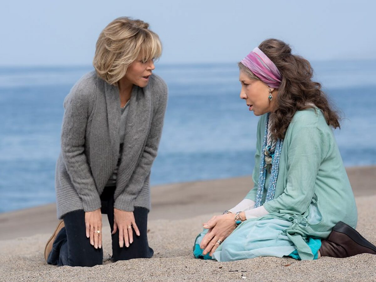 Grace And Frankie: Season 7! Release Date, Cast And Latest Updates