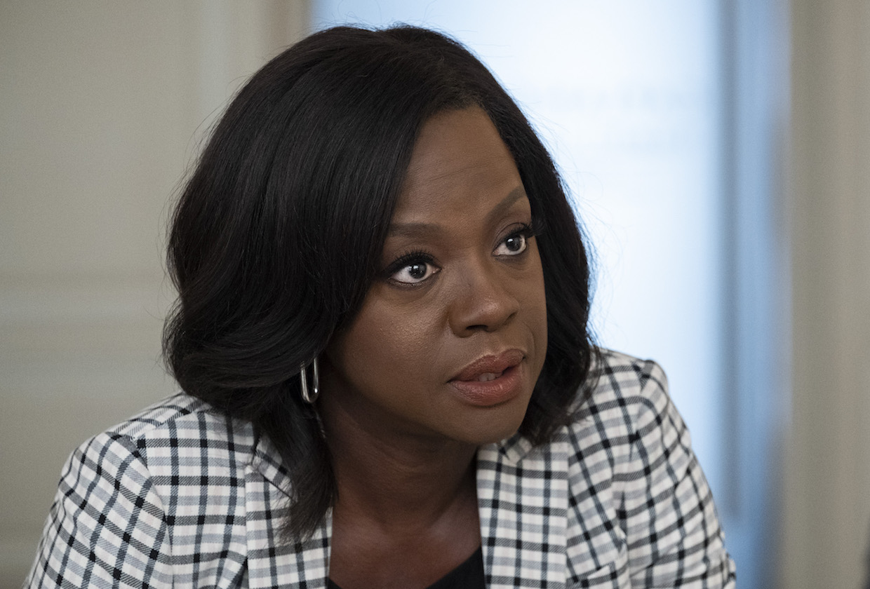 How to Get Away With Murder' Cancelled: Final Season 7 ...