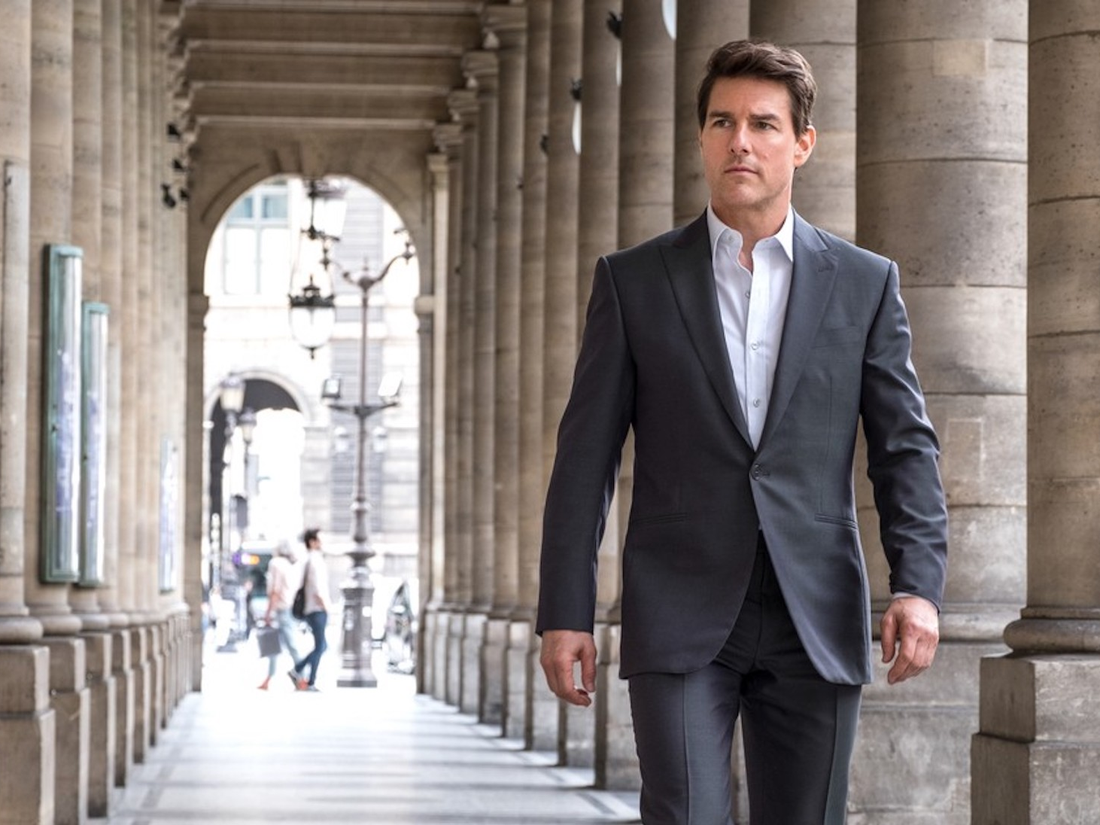 Mission Impossible: 7' halts filming in Venice because of ...