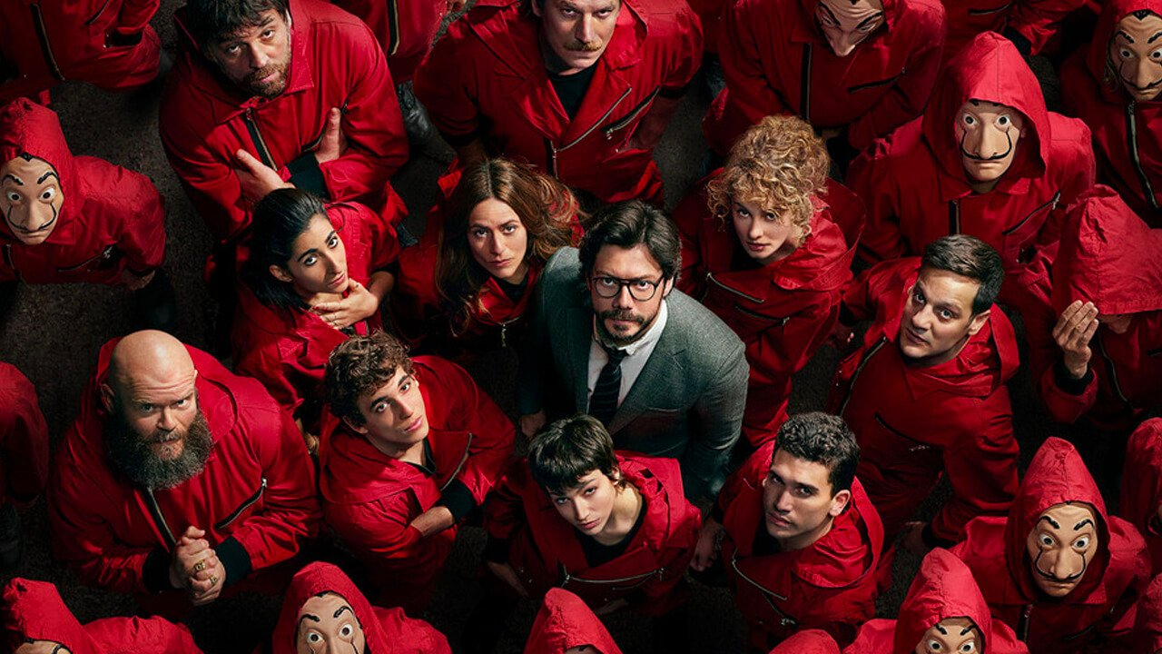 Money Heist Season 5: Netflix Renewal Status, Release & What to ...