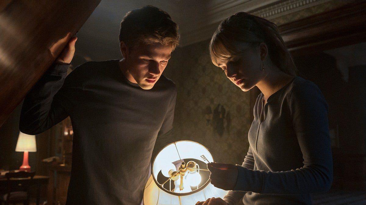 Netflix's Locke & Key: Season 1 Review