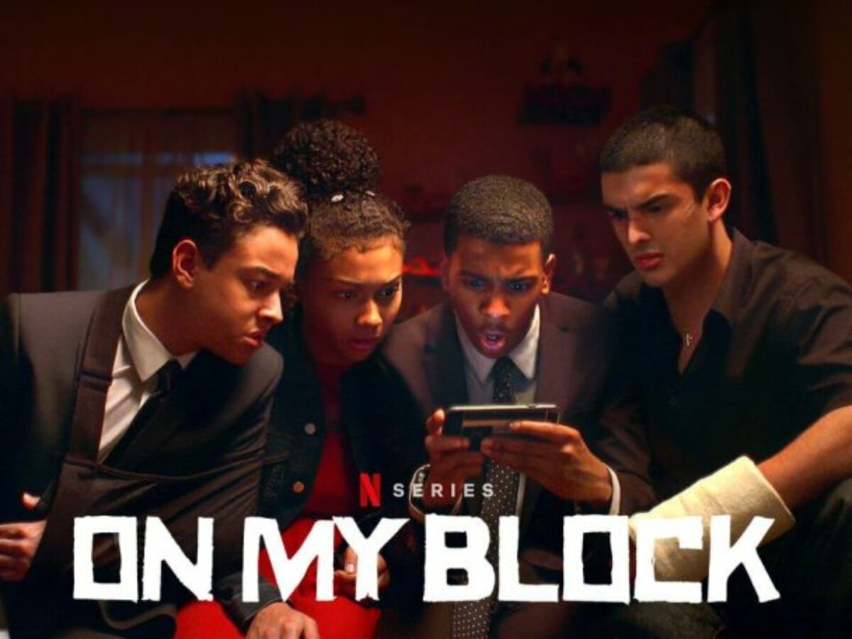 On My Block' Season 3 all episodes Review- A Teenage Drama - Omfut