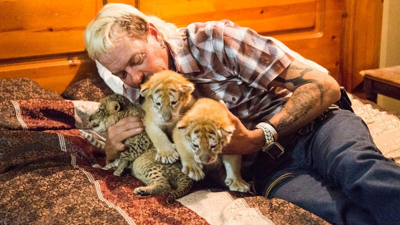 Tiger King: