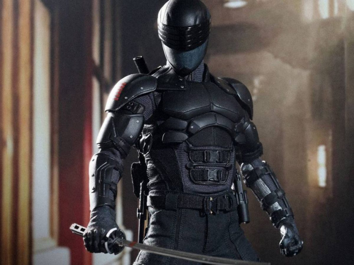 GI Joe Spinoff Snake Eyes: Here's Every Latest Update On Its ...