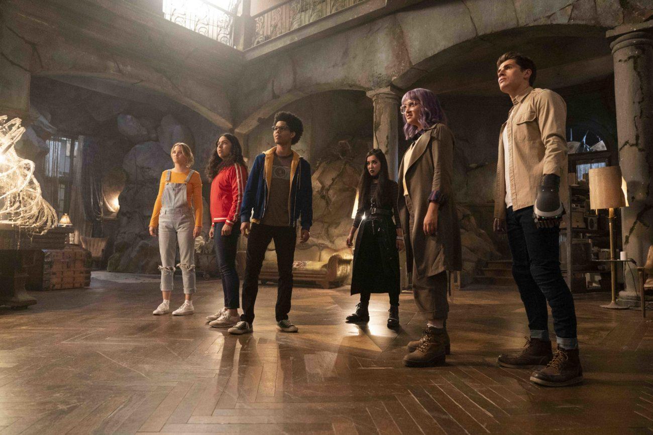Marvel's Runaway Season 4