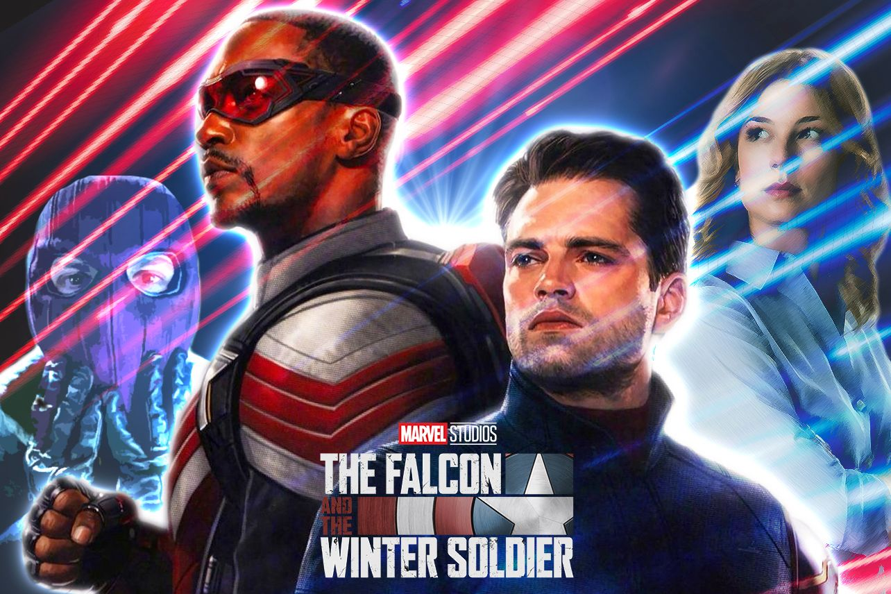 Falcon and the Winter Soldier :