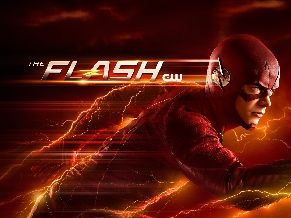 The Flash Season 5 News, Reviews, and Episode Guide | Den of Geek