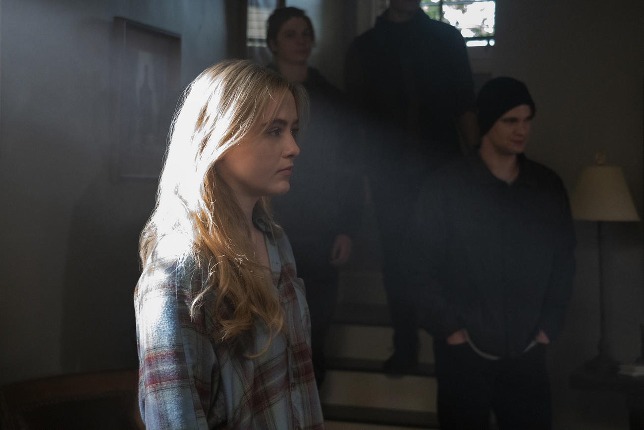 Netflix's The Society Season 2: Release Date, Cast, Theories and ...