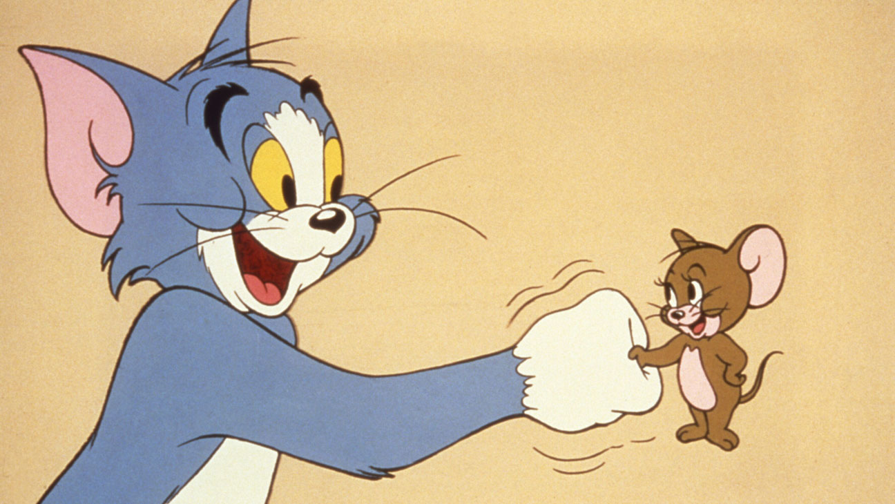 Warner Bros Slates 'Tom and Jerry' Live-Action CGI Movie for ...