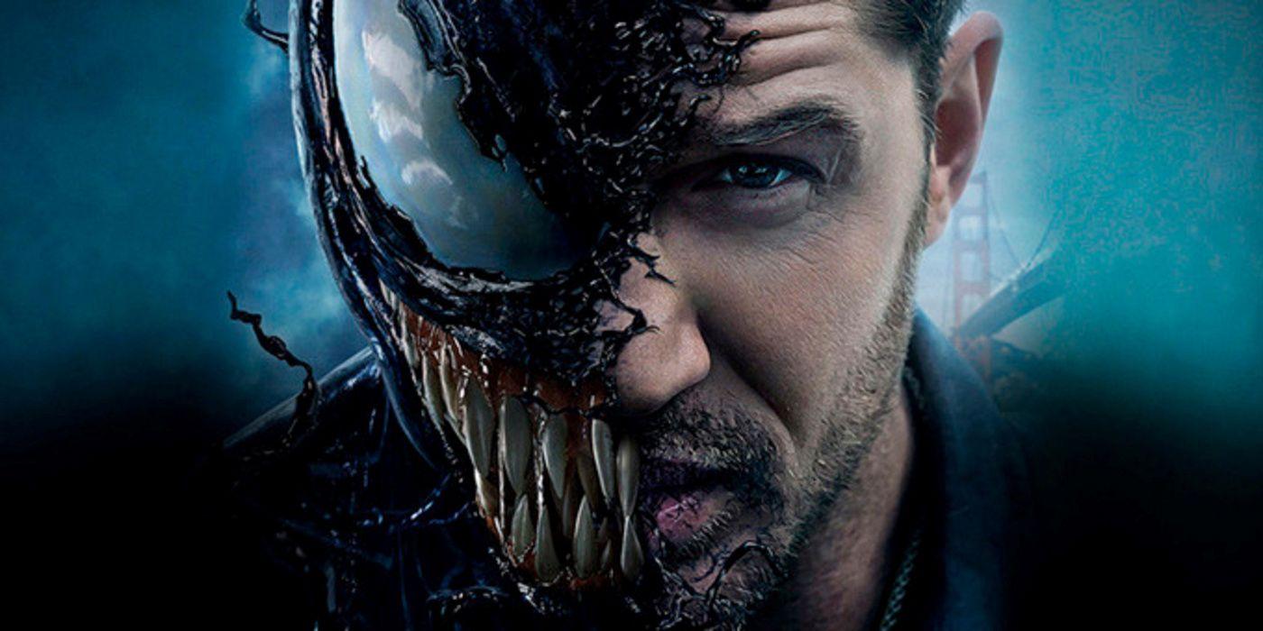 Sony's Venom 2