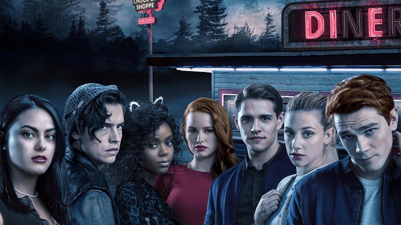 Riverdale' Season 4