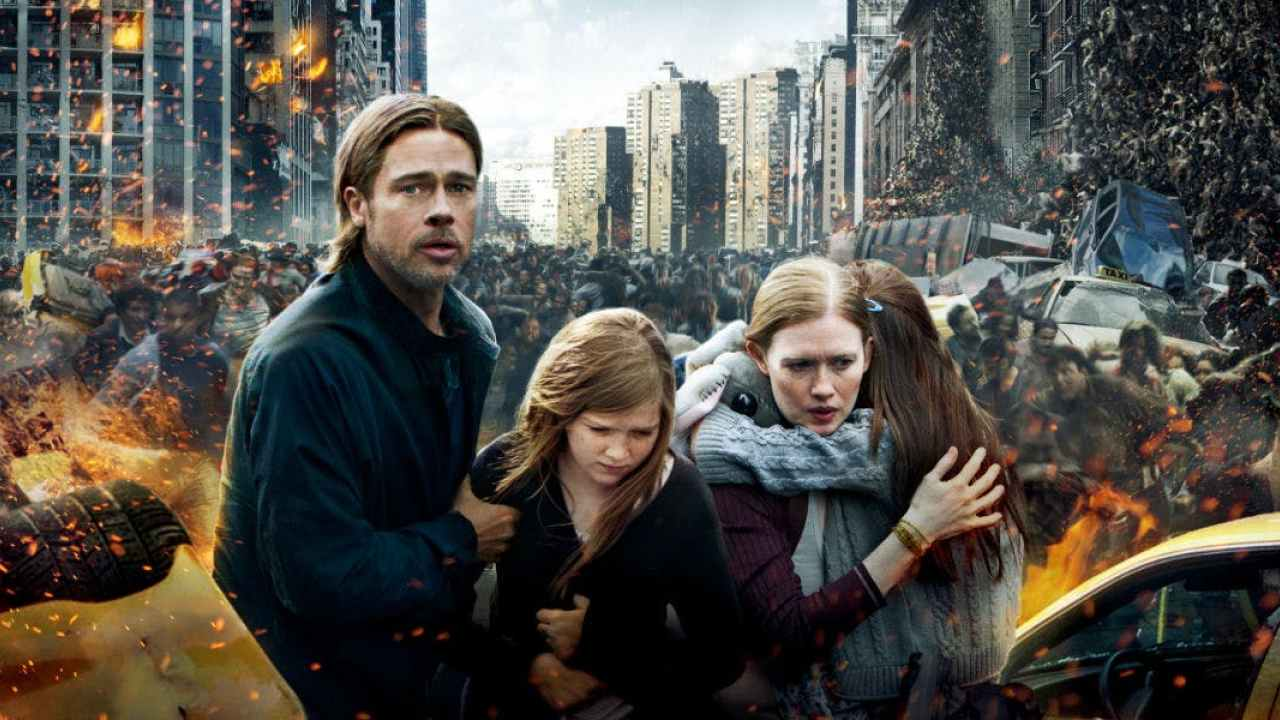 World War Z 2: Will The Sequel Of The Zombie Movie Happening Or ...