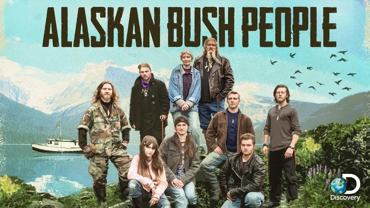 Alaskan Bush People Season 12? Cancelled Or Renewed Status ...