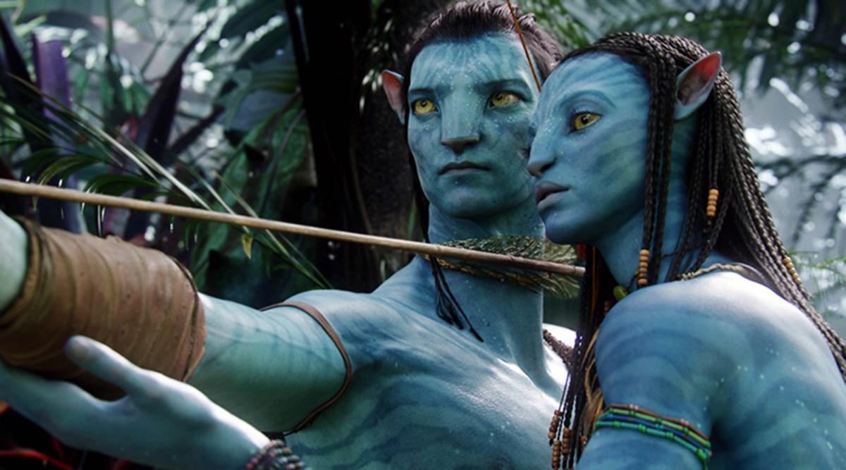 Avatar 2 show