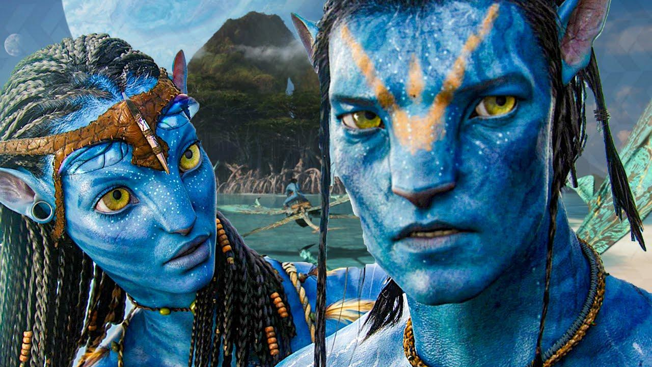 Avatar 2 cast