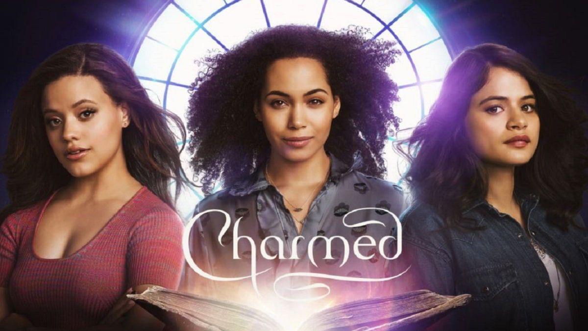 Charmed Season 3 Confirmed | Den of Geek