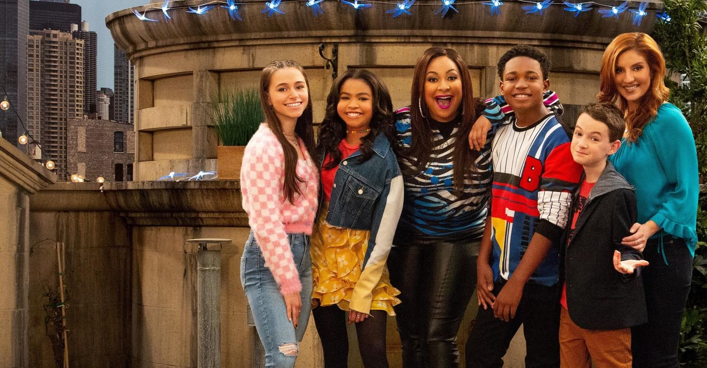 Raven's Home Season 4 - watch full episodes streaming online