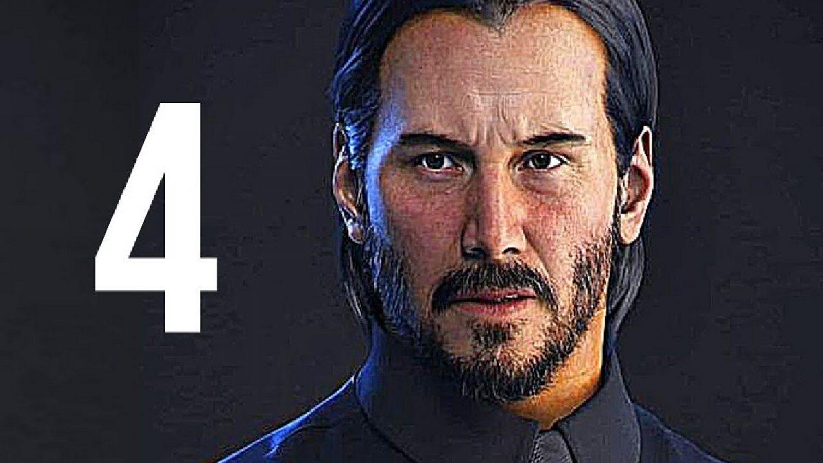 John Wick 4 Release Date, Cast, Plot And Rumors About Cancellation ...