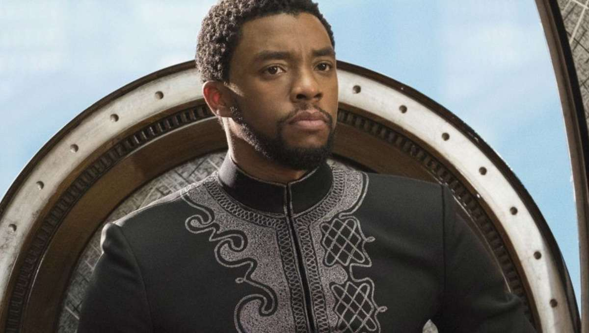 TBS wil pay tribute to Chadwick Boseman by airing Black Panther this weekend